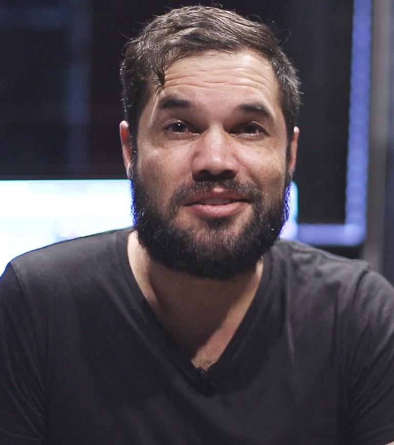 Hugo Ludik